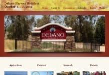 Delano Harvest Holidays