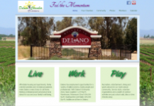 Delano Chamber of Commerce