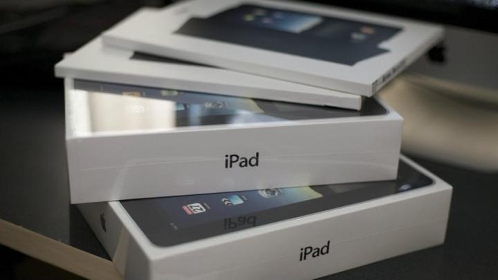 iPads 720x405