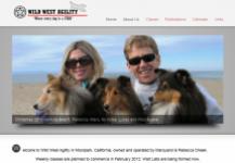Wild West Agility